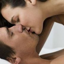 10 razones para tener sexo a diario.