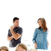 Tips para que tu divorcio o separación no afecte a tus hijos