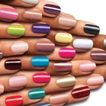 El color de tus uñas lo dice todo de ti.