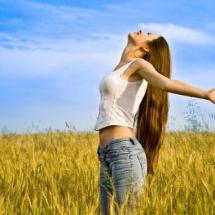 ¿Cansada todo el día? 5 tips para vivir con más energía