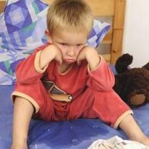 Tips para saber si tu hijo no puede contener la orina.