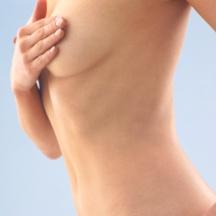 Tips para evitar la flacidez de los senos.