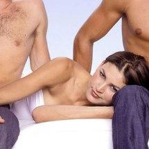 Fantasías sexuales más deseadas por las mujeres.