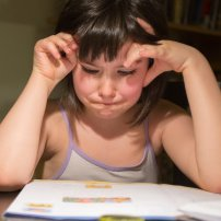 Enséñale a tu hijo a tolerar la Frustración