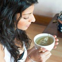 Conoce las bondades del té verde.