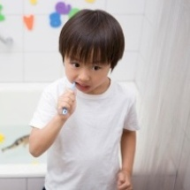 Hábitos de higiene básicos que deberás enseñarle a tus hijos.