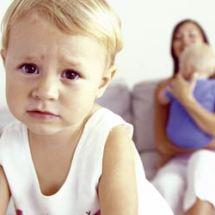 5 tips para evitar los celos entre hermanos.