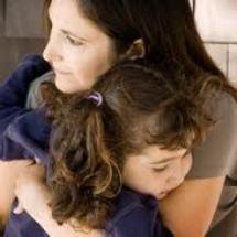 Descubre si eres una madre sobre-protectora...