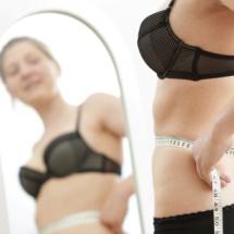Infusión de perejil para bajar de peso.