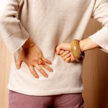 Jugo para prevenir y combatir la osteoporosis.