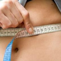 Licuado para eliminar la grasa corporal.