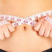 Licuado reductor de grasa abdominal.