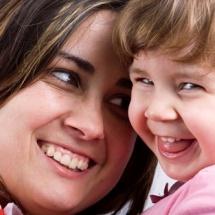 Trucos para mejorar  la autoestima en tus hijos.
