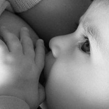 Ventajas de amamantar a tu bebé
