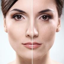 Malas costumbres que envejecen la piel.