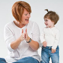 Cómo ayudo a mi hijo a hablar