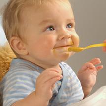 ¿Qué Hacer si mi Hijo no Quiere comer?