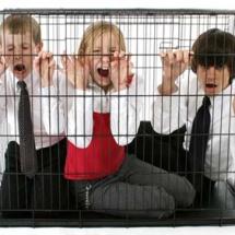 Tips para que tus hijos te obedezcan.