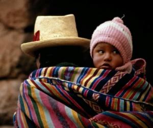 Maravilloso Perú.