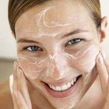 Mascarilla de papa para prevenir, combatir y eliminar las arrugas.