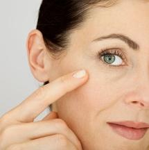 Crema de zapallo para prevenir arrugas.