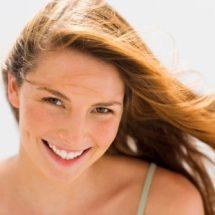 Mascarilla natural para darle brillo a tu cabello.