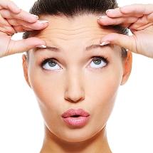 Mascarilla para prevenir, combatir y eliminar las arrugas.