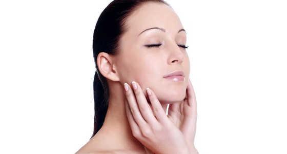 Mascarilla para prevenir arrugas y flacidez