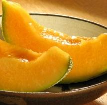 Té de melón: un adelgazante natural