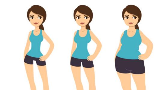 Calcula tu índice de masa corporal y lleva una vida saludable