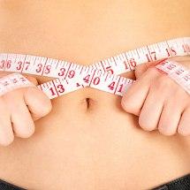 Mide tu índice de grasa corporal.