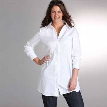 Qué tipo de blusa usar según tu cuerpo