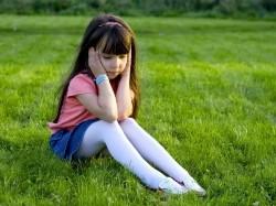 Los Niños y la Depresión aprende cómo ayudarlos a superarla