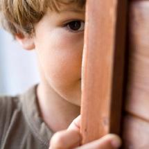 Tips para ayudar a niño temeroso.