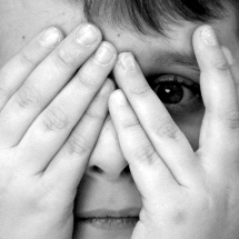 Ayuda a tus niños a superar sus miedos