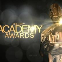 Oscar 2012: Deslumbrantes vestidos.