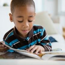 3 tips para que tus hijos amen la lectura