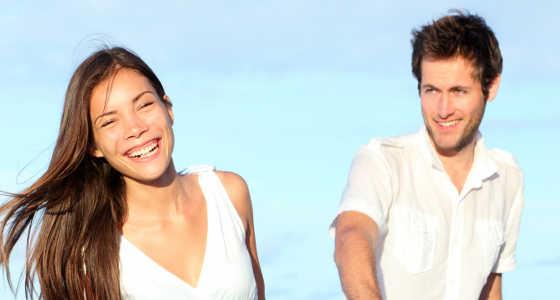 8 señales que tu pareja es tu mejor amigo(a)