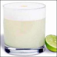 Receta para preparar Pisco Sour