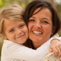 Reglas para ser una mamá feliz.
