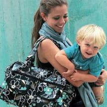 Madre moderna en solo diez pasos