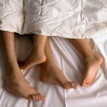 Cinco trucos sexuales para perder el miedo.