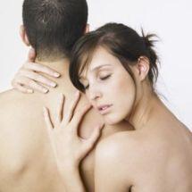 Los beneficios cuando haces el amor con tu pareja.