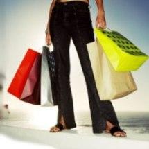 Viste a la moda sin gastar mucho.