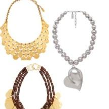 ¡Elige el collar perfecto!