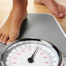 Té casero para perder peso.