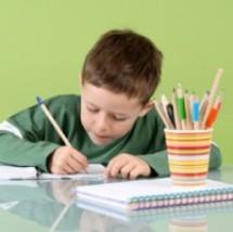 Tips para ayudar a tus hijos con los deberes escolares.