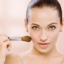 Tip para que tu maquillaje dure todo el día.