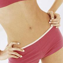 Secretos para lucir más delgada