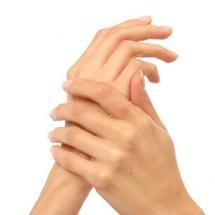 Tratamientos caseros para uñas débiles